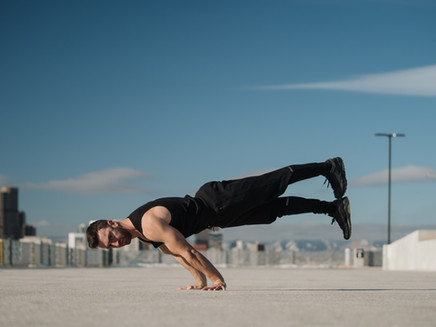 Breaking down the Planche
