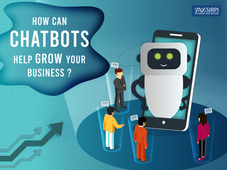 Chatbots for Business: Your new personal assistants of today!