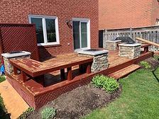 Como Maintenance - Deck renovation.jpeg