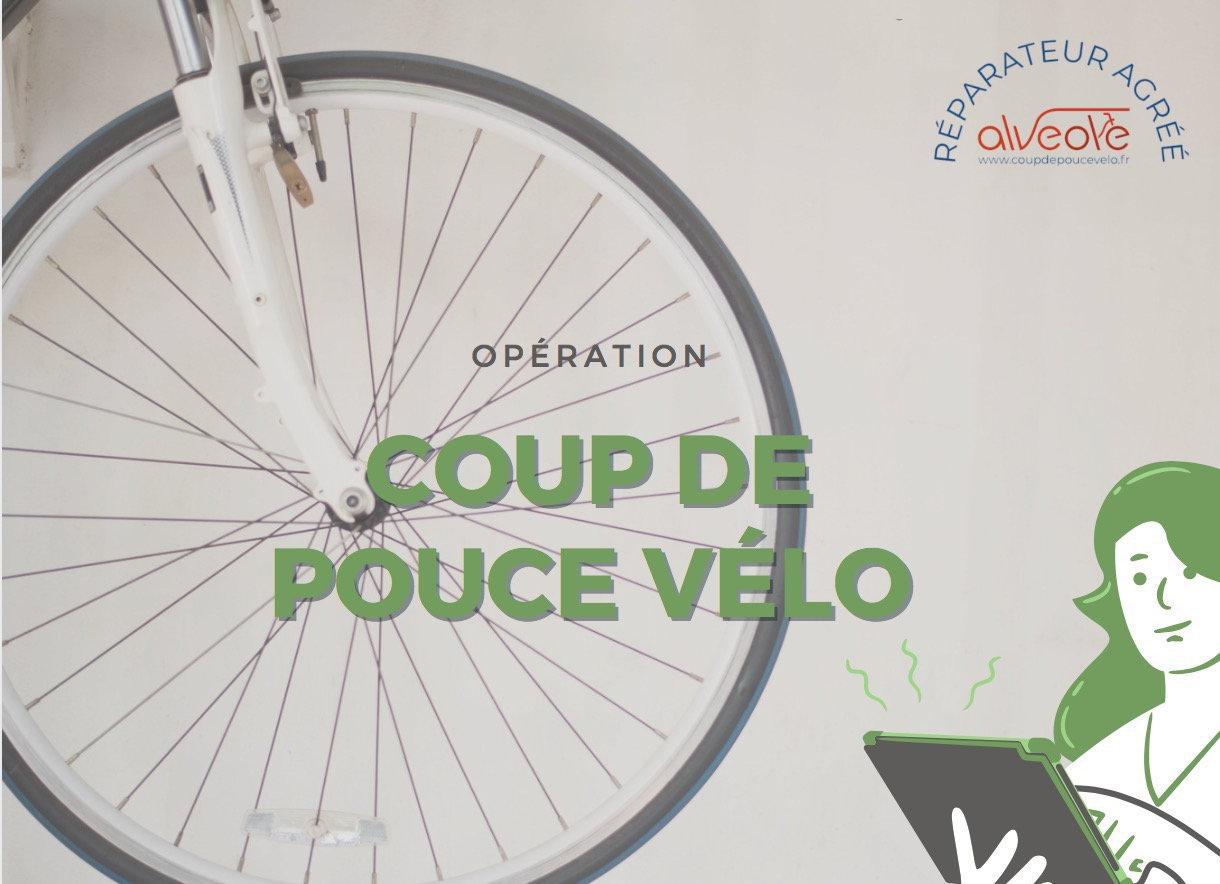 Diagnostic/Réparation/Coup de pouce vélo
