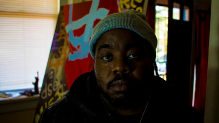 A new short documentary film featuring the Virginia-based artist, Jaraz Jenkins, who survived a life on the street and jail-time to build a new, creative and positive life.  Coming 2020
