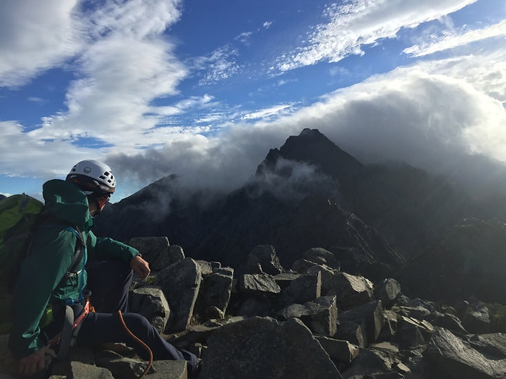 Mountaineering (1Day)