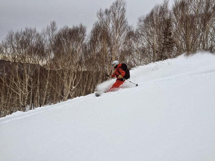 Ski Mountaineering (1Day)