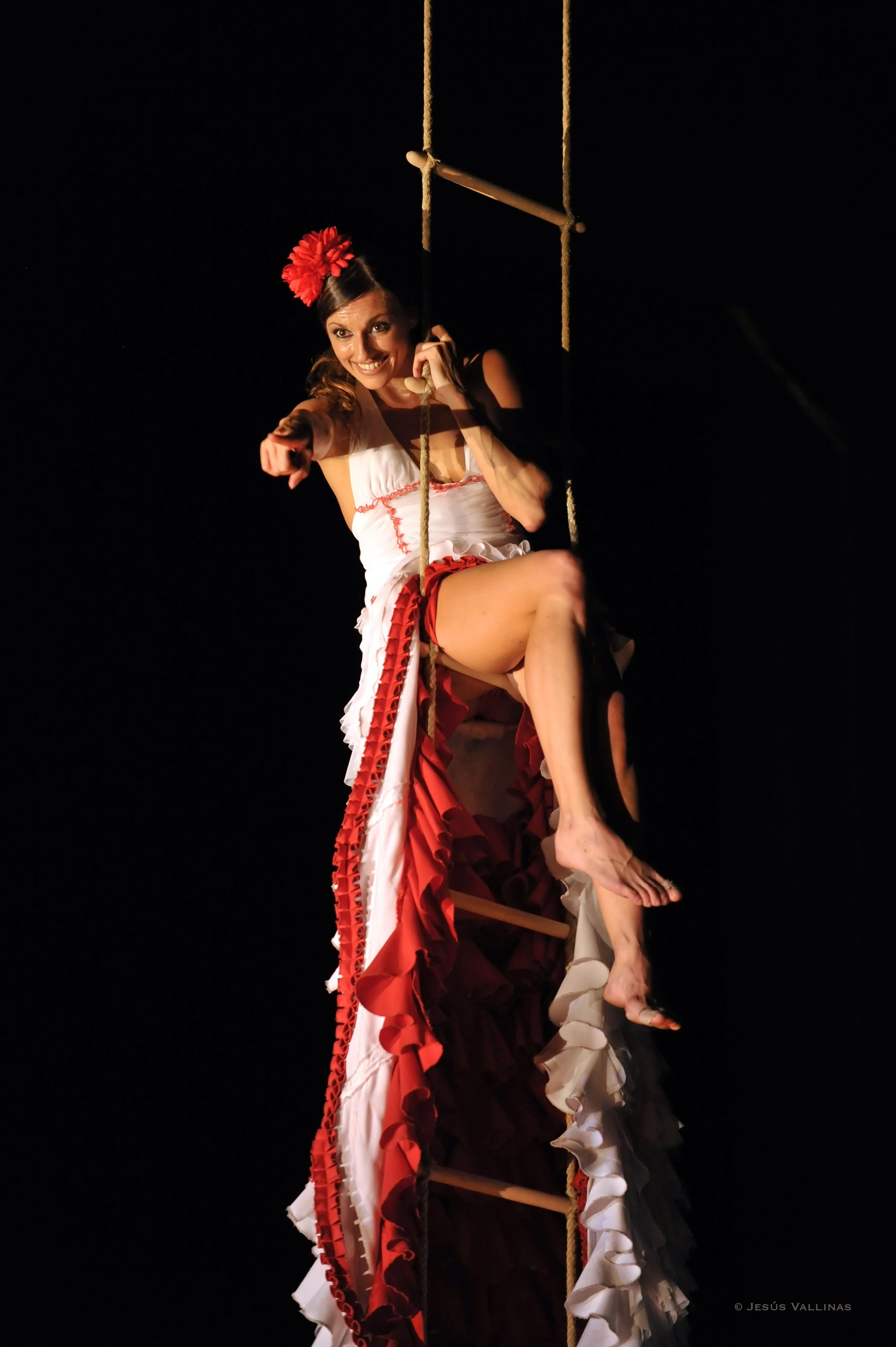 Ana Arroyo ¡Pasen y vean!