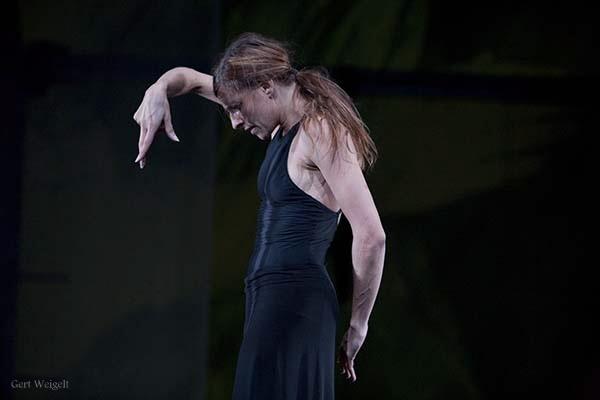 Ana Arroyo ¨Drown Desdemona¨