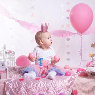 Születésnapi fotózás