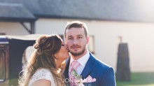 Wedding of Natalie and Nathan, Oldwalls