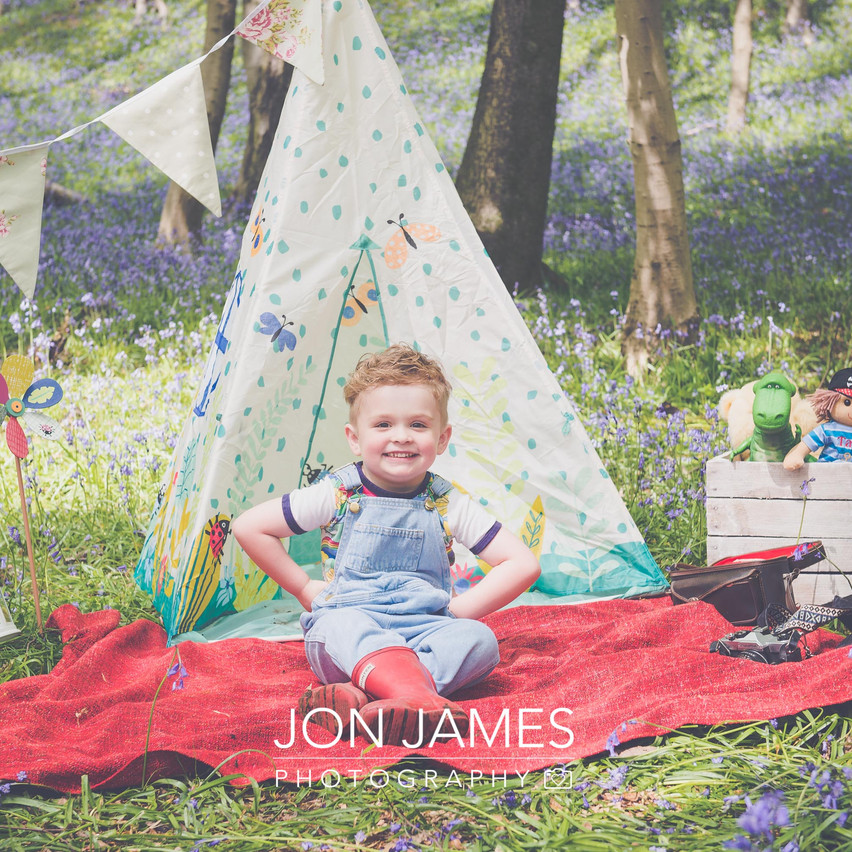 Margam Park Photoshoot