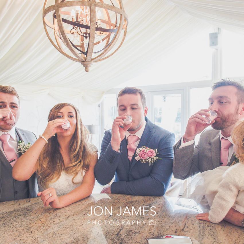 Oldwalls Gower Wedding