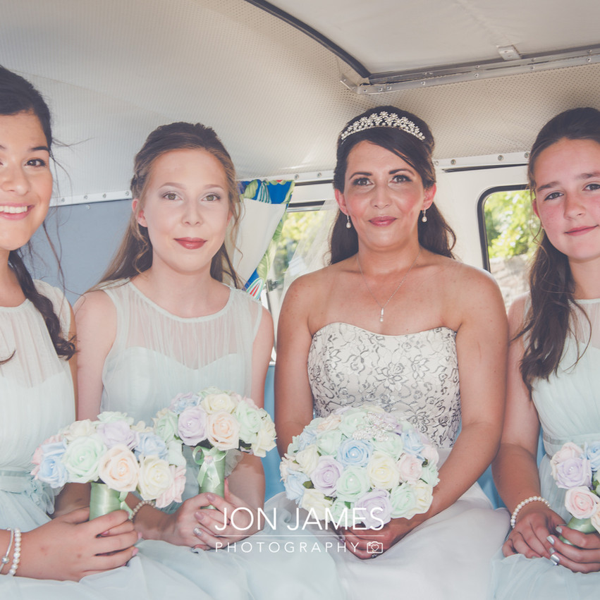 Margam Park Wedding