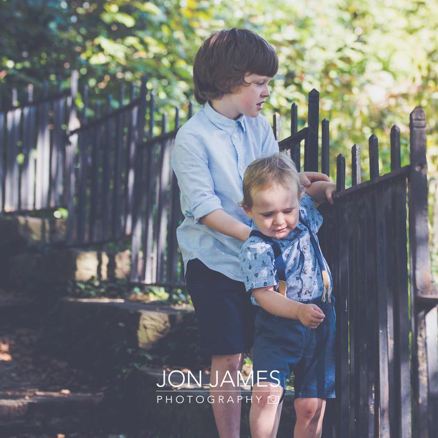 Zachary and Joseph-17
