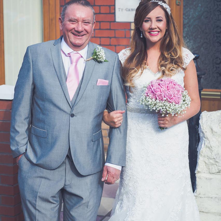 Port Talbot Wedding