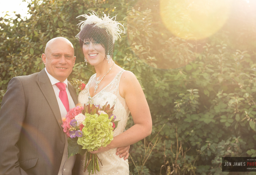 Louise and Martin, Port Talbot
