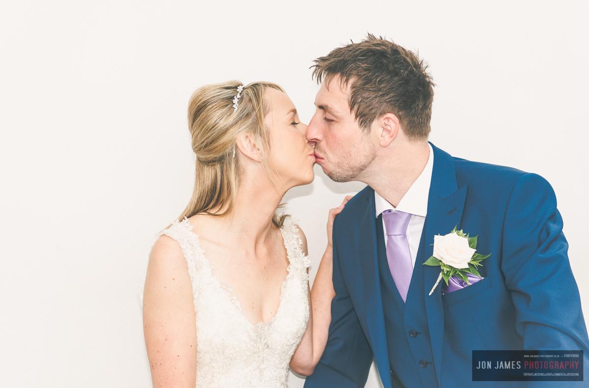 Penarth Wedding