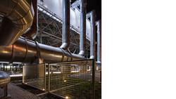 Dalia Energy power plant