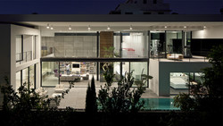 Villa in Hifa