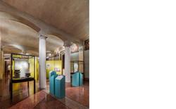 Neues Museum: Germanen