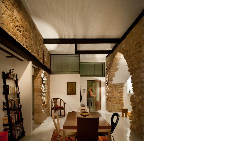Villa in old Jaffa