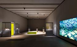 James-Simon-Galerie: Germanen