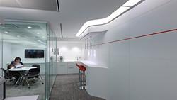 Poalim Bank - Headquarters