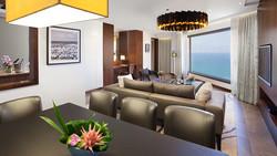 Royal Suite David Intercontinental