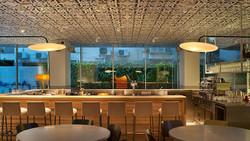 Mashya restaurant