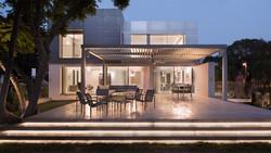Villa in Kefar Shmaryahu