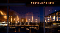Topolopompo restaurant Tel Aviv