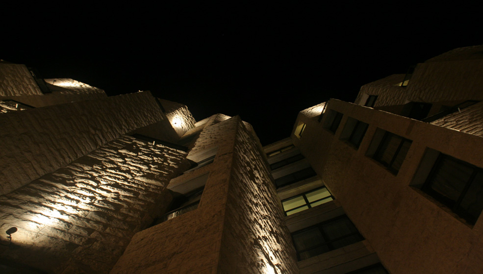 Inbal Hotel, Jerusalem
