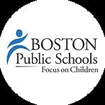 Boston Public Schools Focus on Children Logo