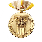 Computer World Honors Medal