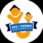 BPS Paren University Logo