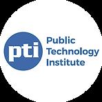 Public Technology Institute Logo