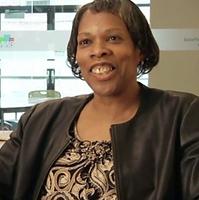 Tech Goes Home Graduate Lynette