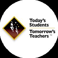 today's students tomorrow's teachers logo