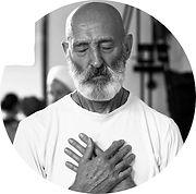 malcolm yoga teacher london