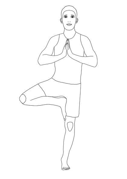 beginners yoga london Yogi2me