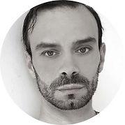 david yoga teacher in london