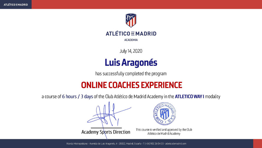 Diploma Online Coaches Experience ENG-pa