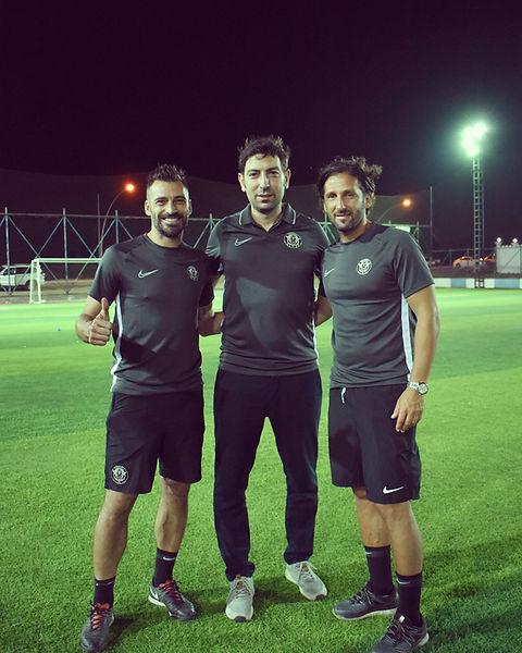 Alpha Football Academy - Venezia FC