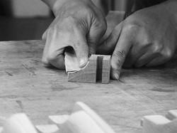 實作體驗 - 木作小物體驗(結合數位製造)
