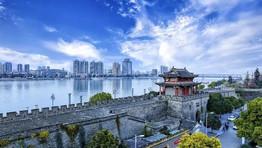 襄阳市襄州区副区长王海一行到访恩普医疗就共建医疗产业园事宜展开调研