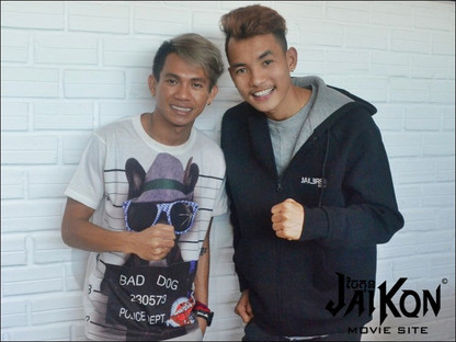 """Kmeng Khmer talks """"Jailbreak"""" OST"""