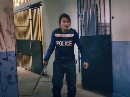 """""""Jailbreak"""" teaser trailer is full of action!"""