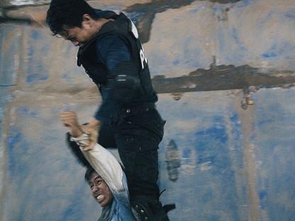 'Jailbreak': Film Review | Filmart 2017