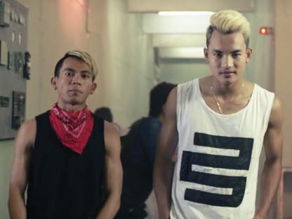 """Kmeng Khmer releases MV for """"Jailbreak"""" OST"""