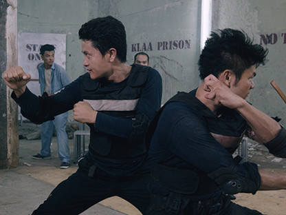 Fantasia 2017 Review: JAILBREAK, An Exceptional Addition to Martial Arts Cinema Coming Out of Southe