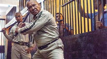 Action flick Jailbreak shatters local movie norms