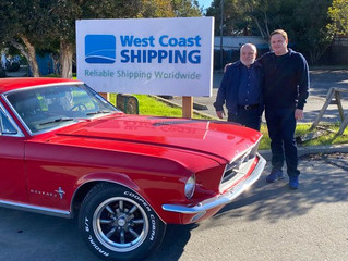 Inter Global Logistics Merges with West Coast Shipping