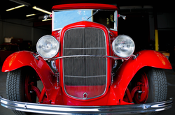 1930 Ford Truck w/ 237